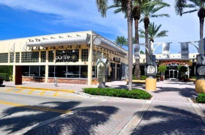 Downtown Delray Beach Gym