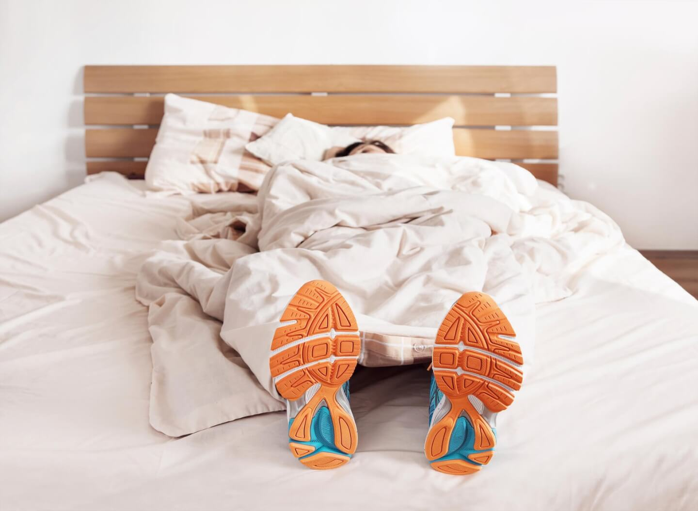 Understanding the Link Between Sleep and Fitness