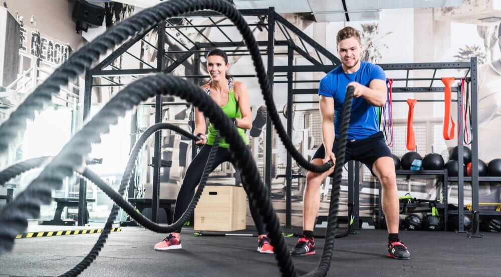 Best Functional Fitness Training Program in Delray Beach