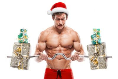 Holiday Personal Training Tips