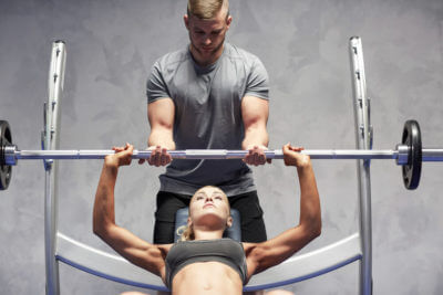 Benefits of Private Gym Membership