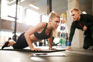Benefits of Private Gyms in Delray Beach