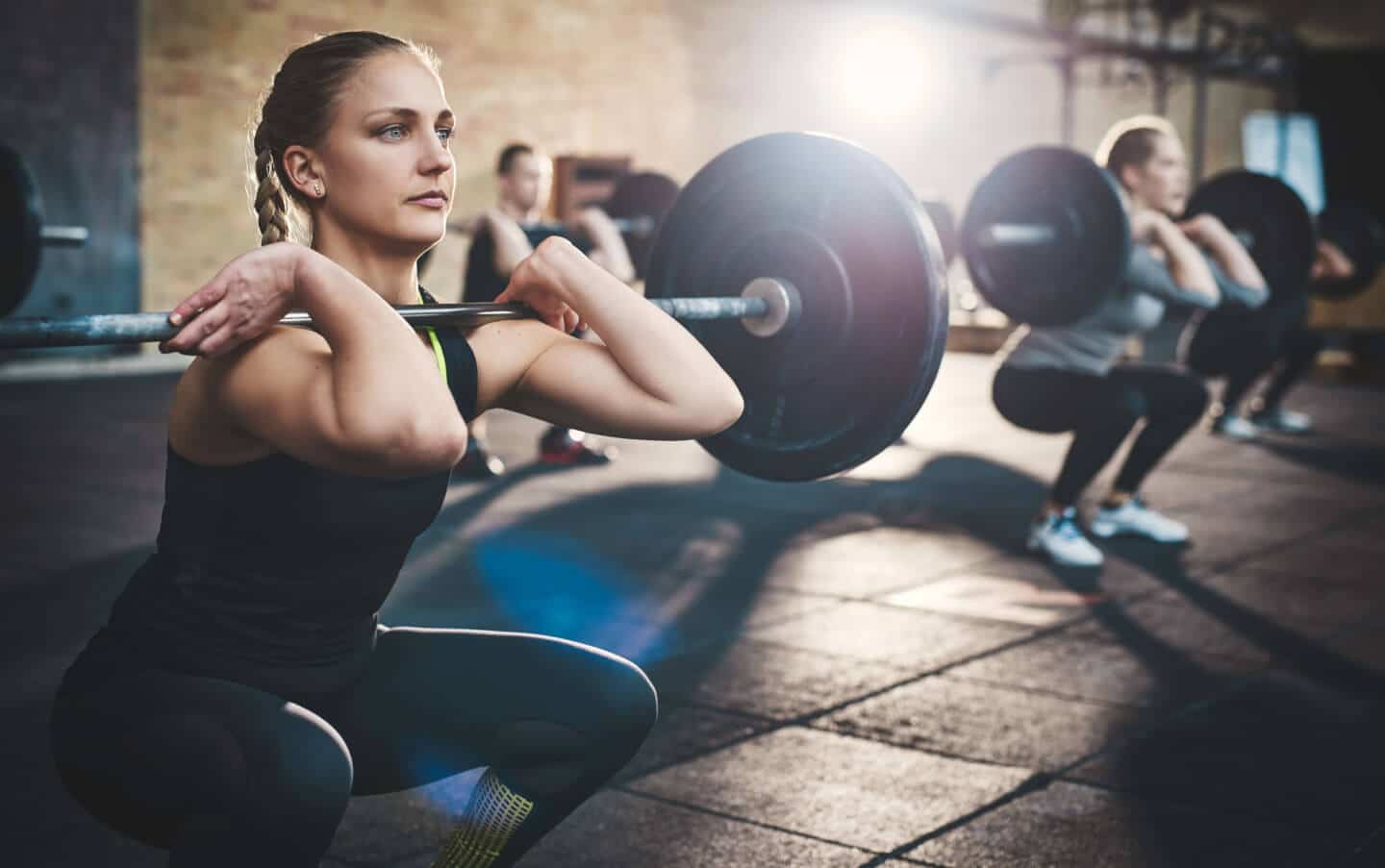 8 Reasons to Not Skip Leg Day - PurLife Fitness Center
