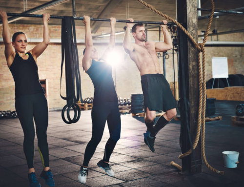 6 Benefits of Doing Pullups