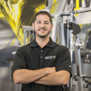Mike Katz Delray Beach Personal Trainer