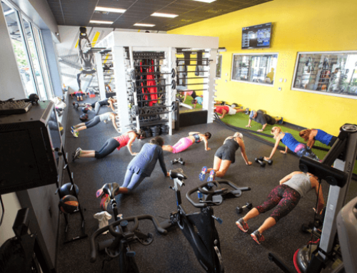 Through The Eyes Of A Purlife Member: Benefits of Group Fitness Classes By Shaina Wizov
