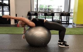 Pilates Moves Header