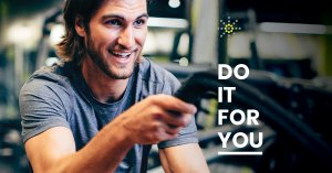 Make a New Years Resolution to DO IT FOR YOU - Gym in Boca Raton