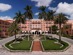 The Best Hotels in Boca Raton
