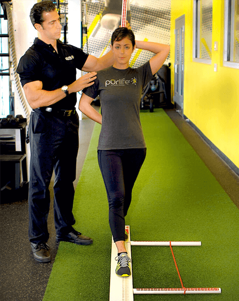 Personal Training Delray