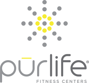 PurLife Fitness Centers Logo
