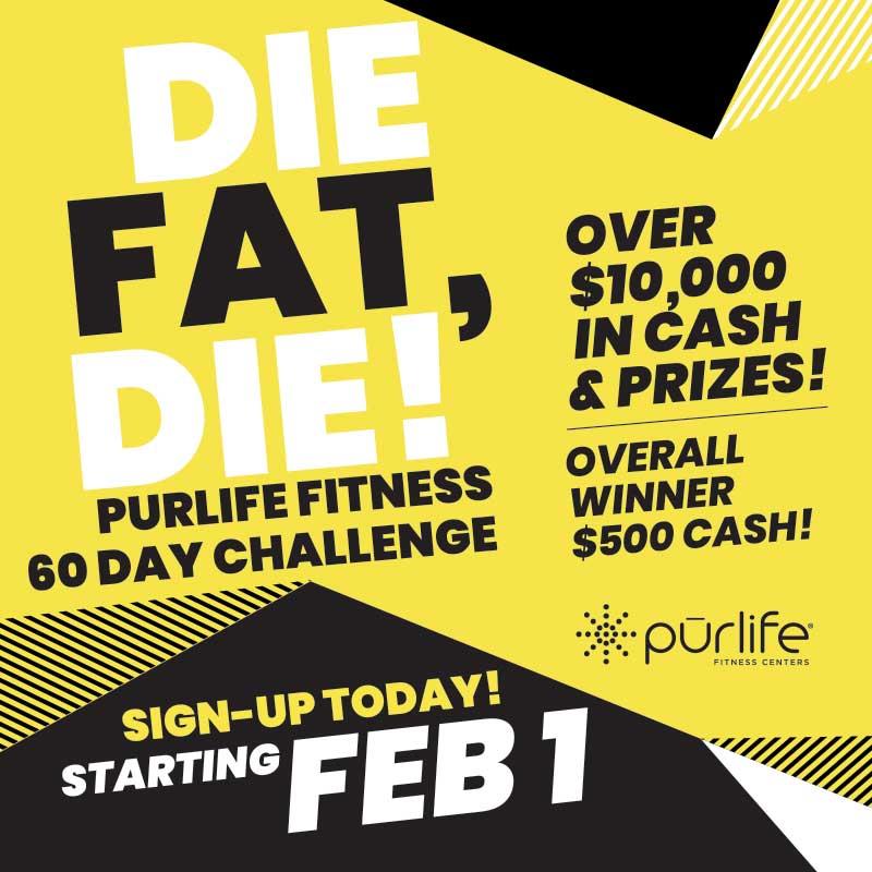 Die Fat Die