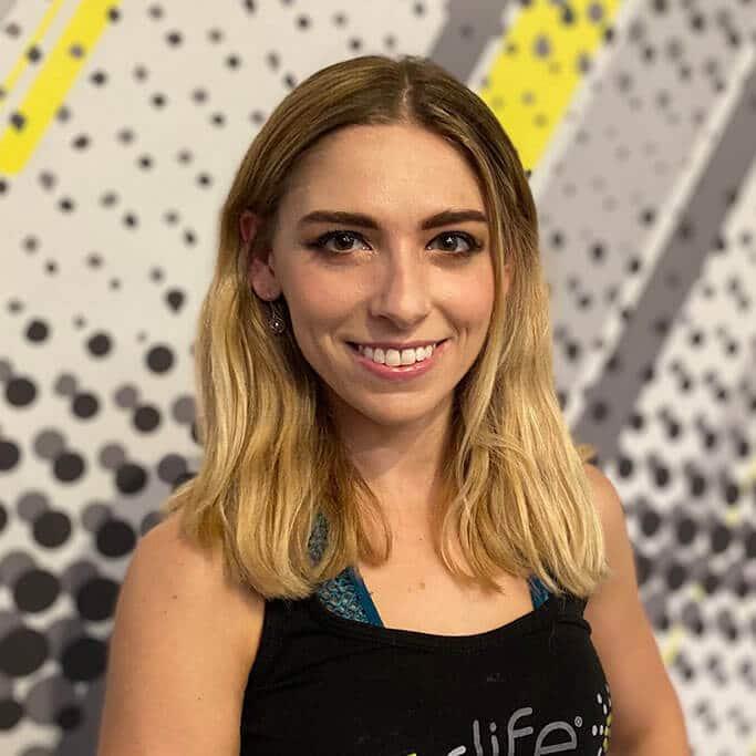 Boca Raton Personal Trainer Megan Kennedy